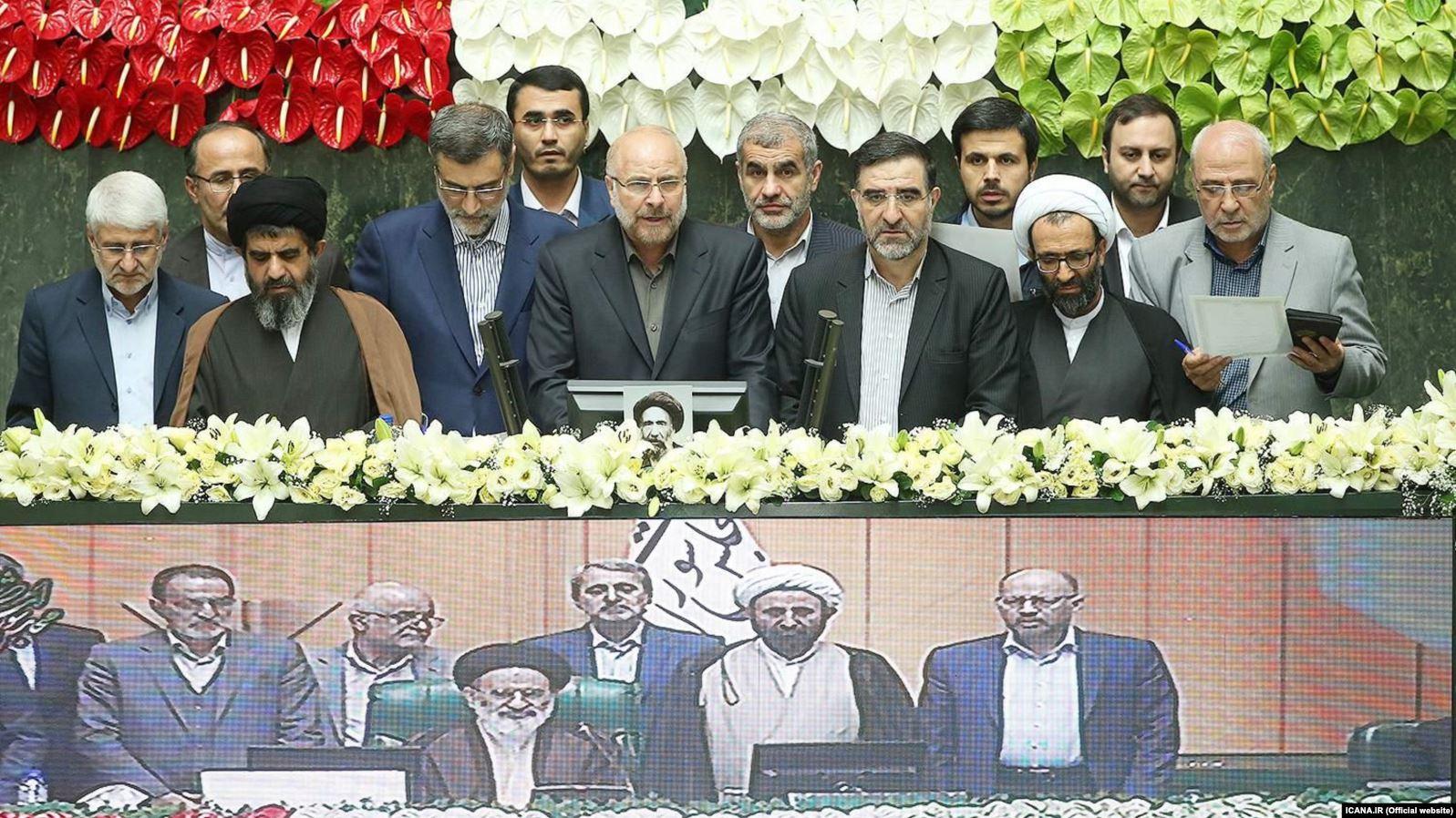 مجلس شورای فرماندهان سپاه پاسداران انقلاب اسلامی