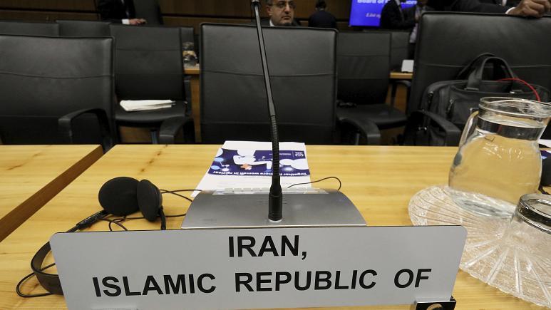 «ایران مذاکره میکند تا نجنگد»