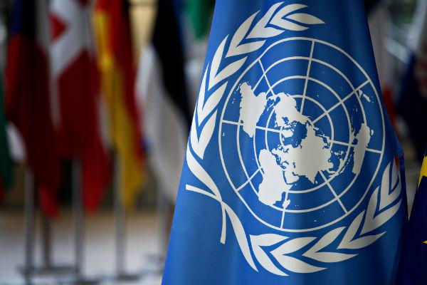 تعلیق حق رای جمهوری اسلامی ایران در سازمان ملل متحد به دلیل بدهی