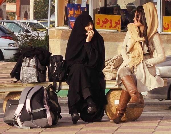 نبرد نابرابر سبک زندگی شخصی ایرانی با سبک زندگی تحمیلی اسلامی