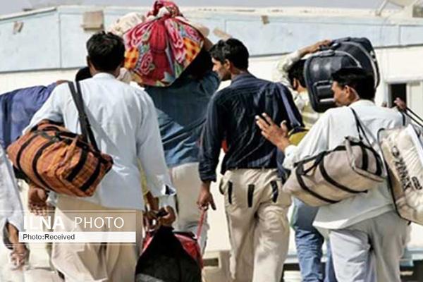 دردهای مشترک از مریوان تا سلیمانیه/ ۳۵ هزار کارگر ایرانی در عراق روزمزدی میکنند!