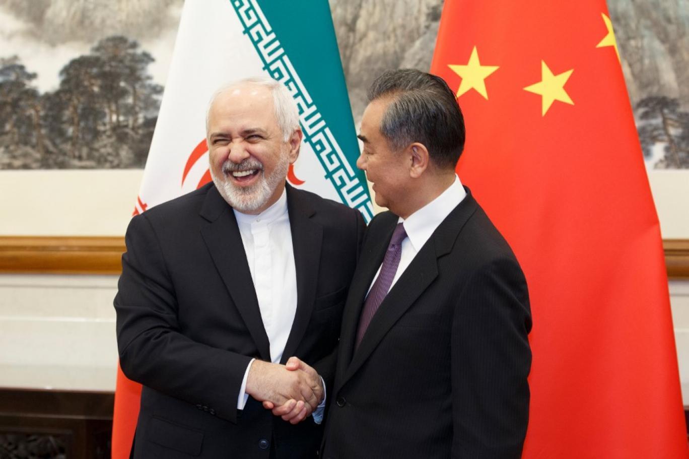 سند همکاری ۲۵ ساله ایران و چین: بازی برد – برد؟