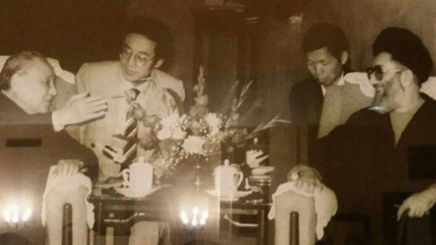 ناگفتههای روابط ایران و چین؛ از دوره جنگ تا زمان تحریمها