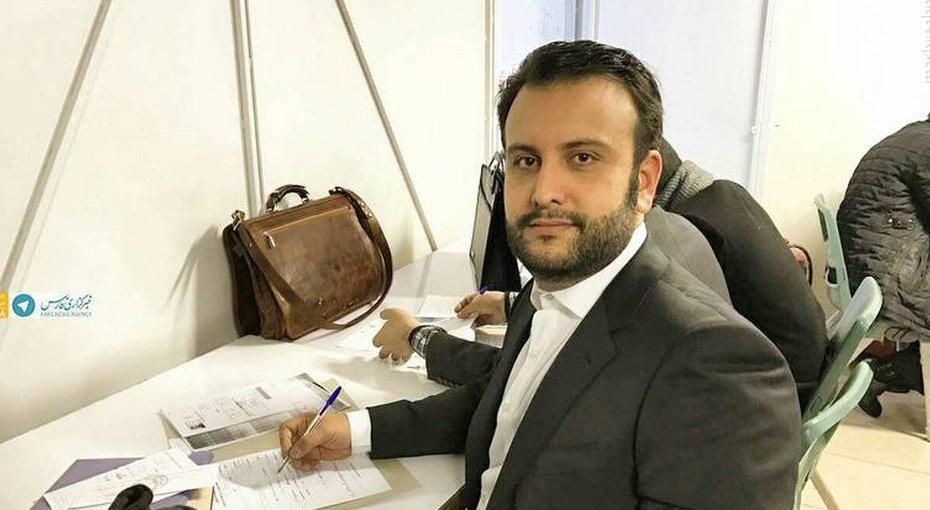 علی سلطانیفر؛ آقازادهای با ردپای فساد و ویرانی