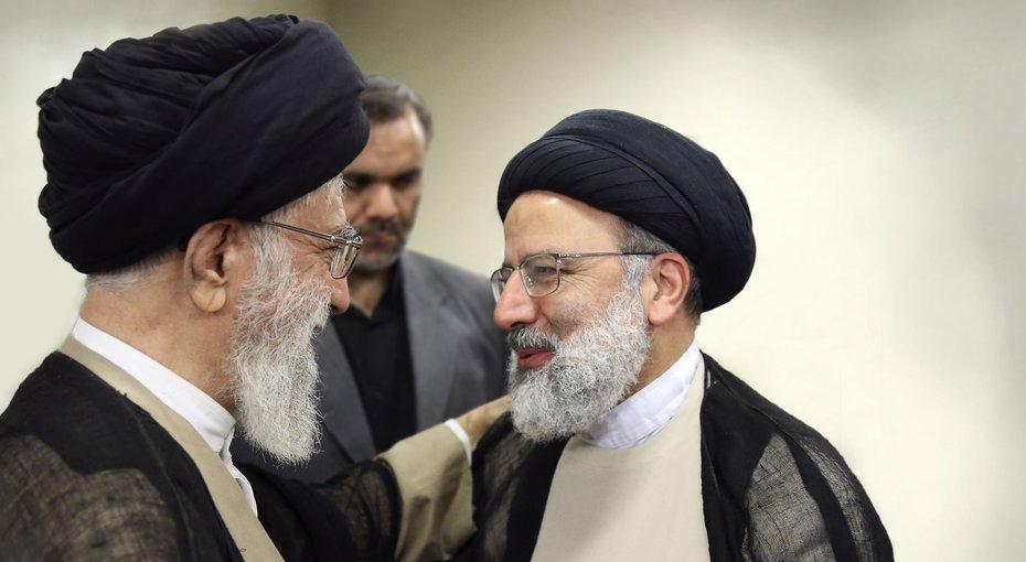 قوه قضاییه دوره رئیسی؛ مجری خوب اوامر نظام