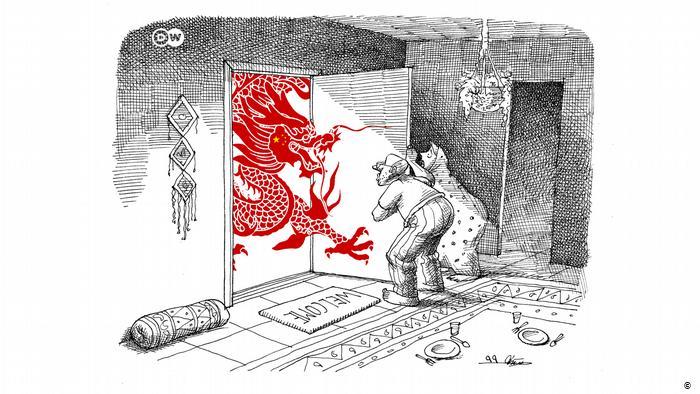 قرارداد همکاری ایران و چین؛ سند توسعه یا خیانت به منافع ملی؟