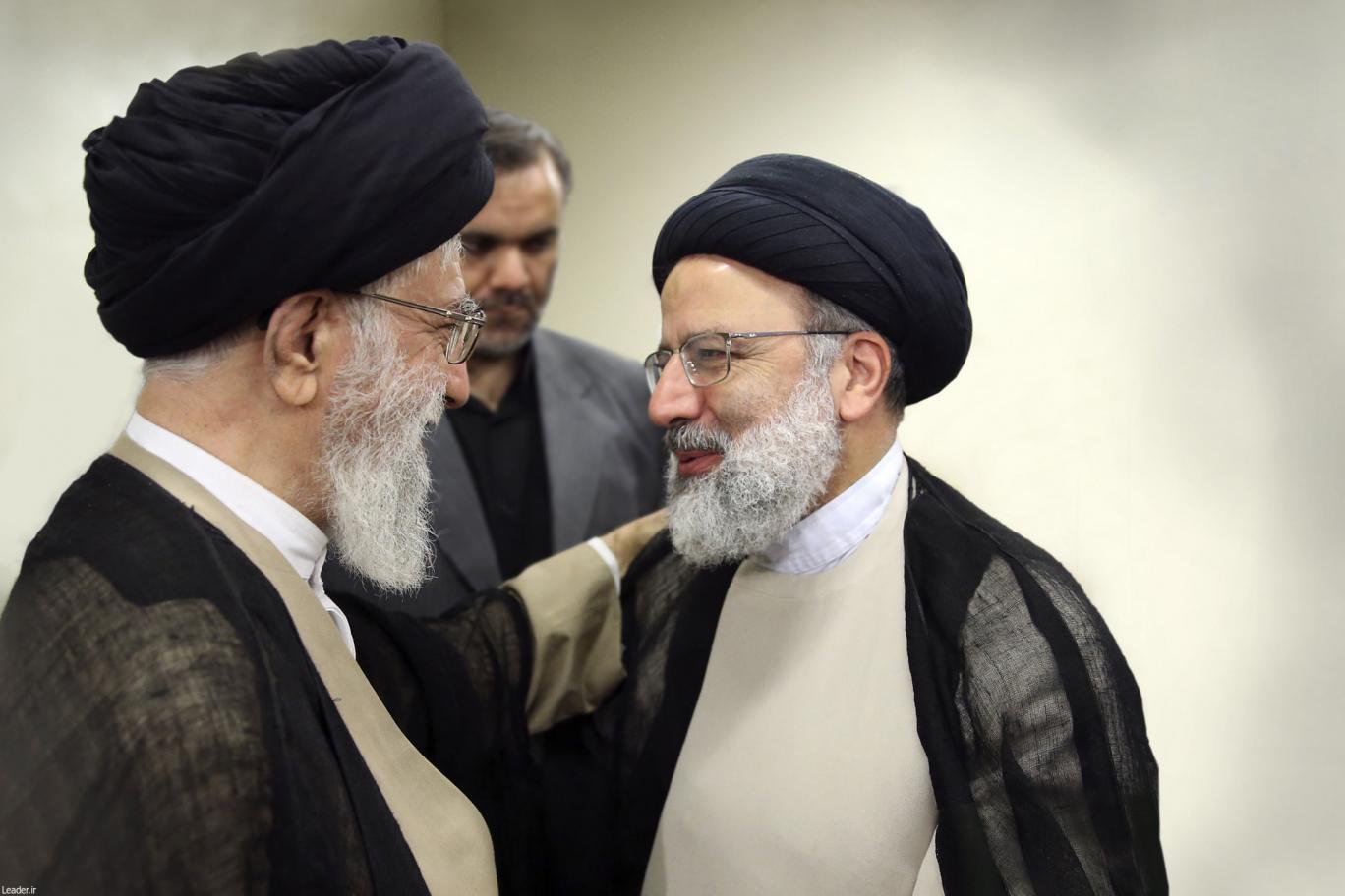 اعدام؛ شیوه محبوب علی خامنهای برای «نسقکشی»