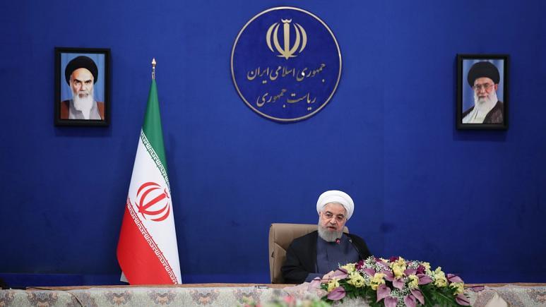 هشدار دفتر روحانی به روزنامه کیهان: تلاشهایتان براندازانه است