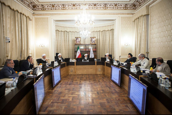 حزب اتحاد ملت در واکنش به شورای نگهبان: خودتان رئیسجمهور انتخاب کنید