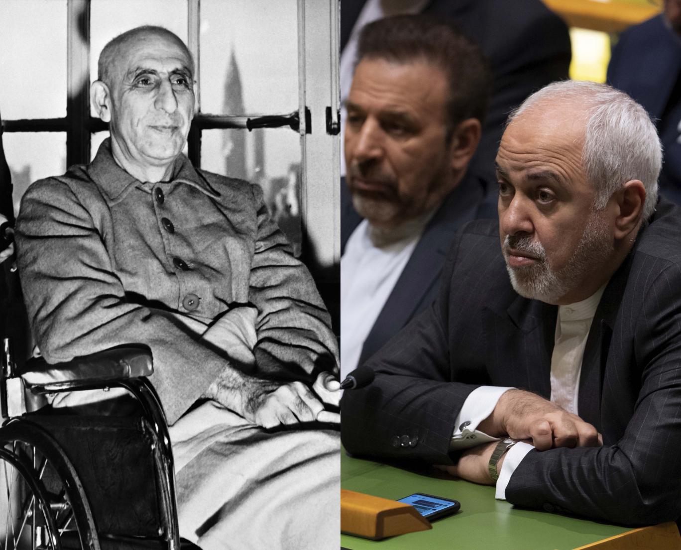 ماموریت رهبر جمهوری اسلامی برای ظریف ۱۴۰۰