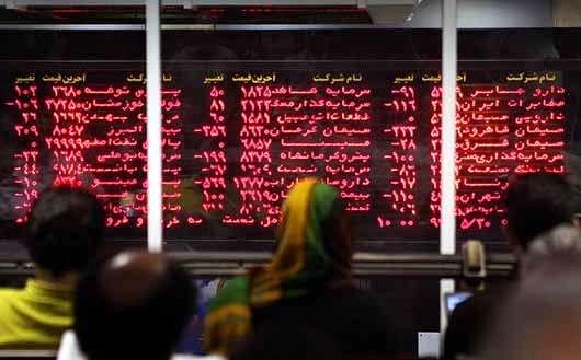 شورای آتلانتیک: بازار سهام در ایران یک پروژه امنیت ملی است