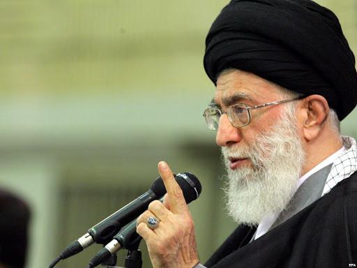 محمد جواد اكبرين: ٧ نكته از سخنرانی امروز خامنهای و ۷ حاشیه