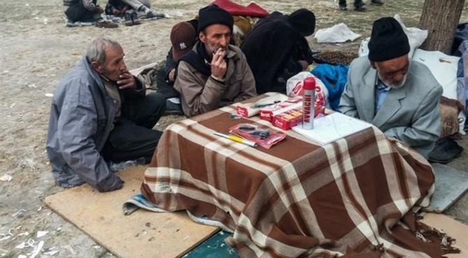 بازرس مجمع عالی نمایندگان کارگران کشور: بیش از نیمی از جمعیت ایران در فقر مطلق بسر میبرند