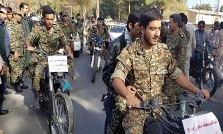 رضویون؛ پای سپاه در کفش نیروی انتظامی, به نام «امنیت» به کام حاکمیت