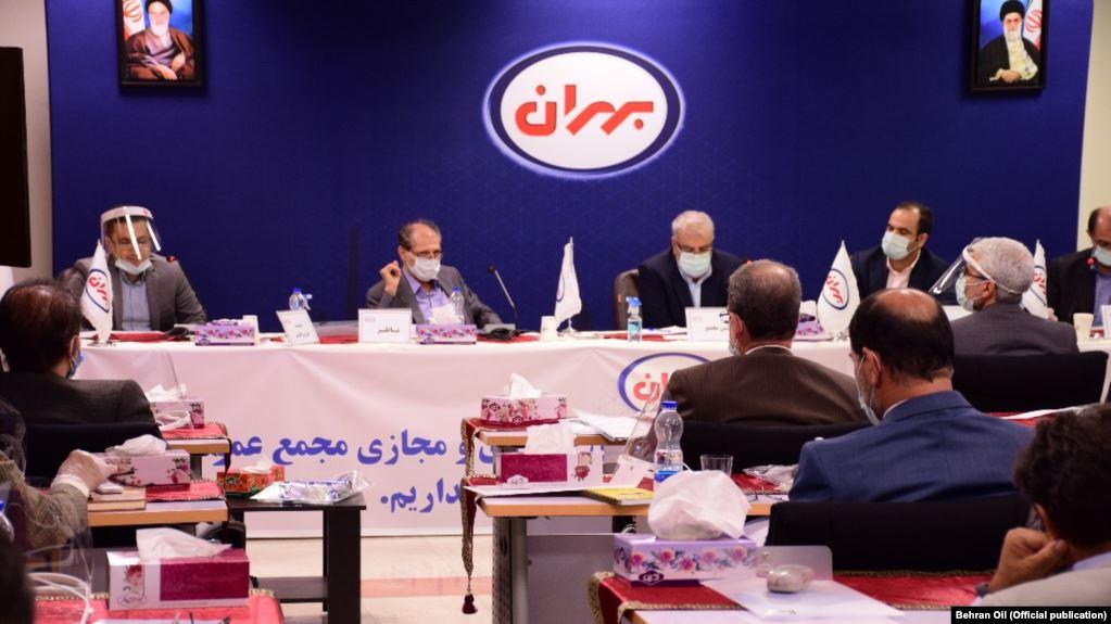 مقام عظمای ولایت؛ سلطان روانکارهای موتور در ایران, بنیاد مستضعفان صاحب بزرگترین تولیدکننده روغن موتور در خاورمیانه است