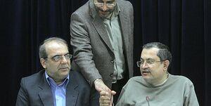 سعيد حجاريان :هم احمدینژاد دروغ گفت و هم روحانی/ اين ها باز توليد دروغ از بالاست/ مردم کارگری در کویت را به شهروندی ایران ترجیح میدهند/ بازرگان گفت یکدم نشد بی سر خر زندگی کنیم