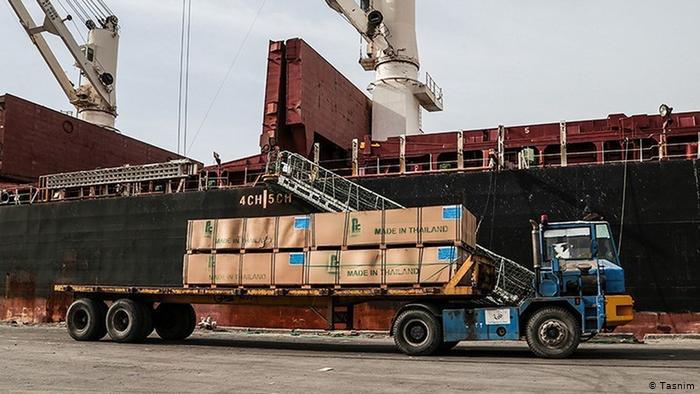 سقوط سهمگین تجارت خارجی ایران