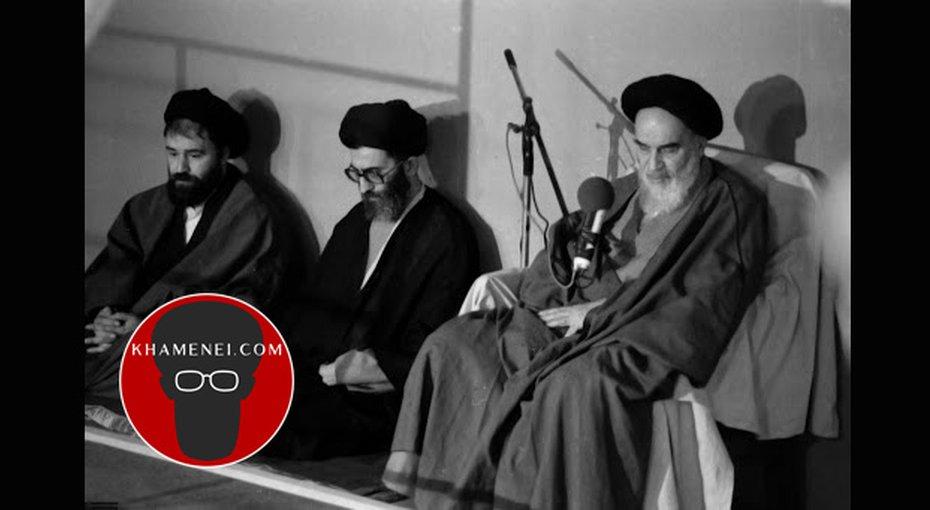 تلاشهای خامنهای برای مرجع تقلید شدن
