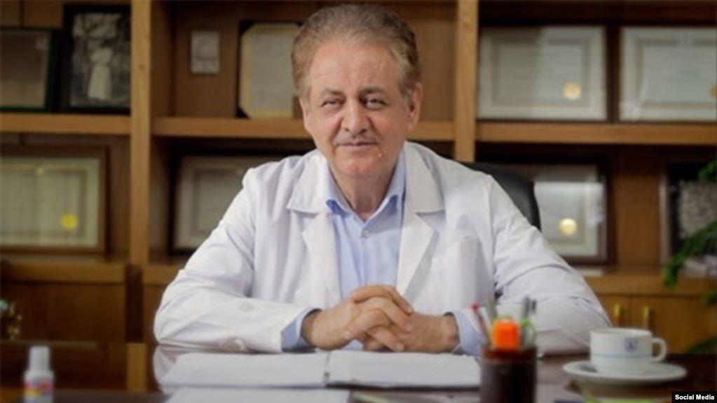 مسعود مردانی، عضو کمیته علمی ستاد کرونا: روی تولید واکسن ایرانی حساب نکنید