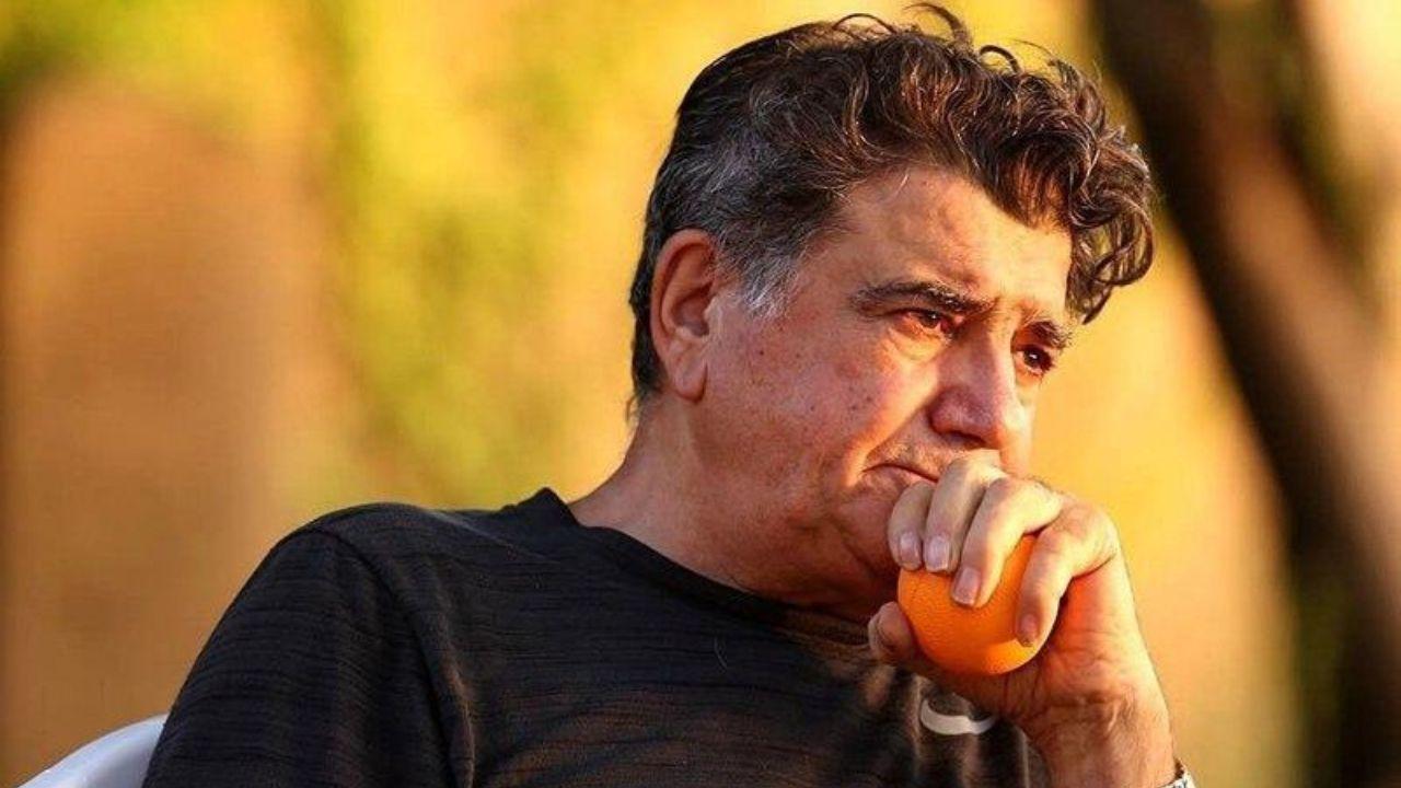 محمدرضا شجریان: مردم تصمیم میگیرند چه فرهنگی را بپذیرند