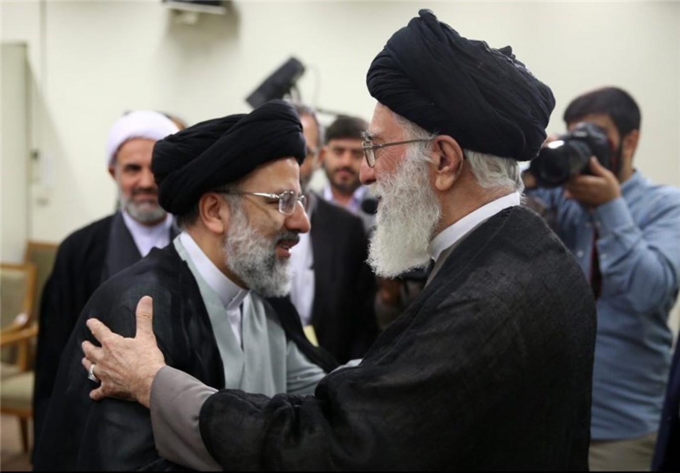 سند امنیت قضاییِ «عضو هیئت مرگ زندانیان ۶۷» امنیت قضایی در جمهوری اسلامی ایران ناممکن است