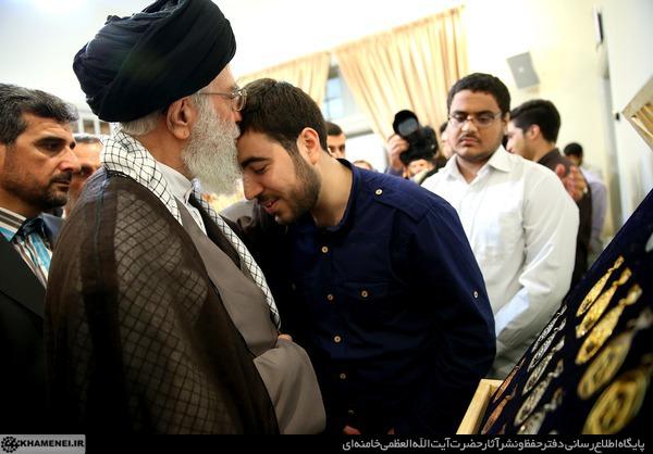 رهبر جمهوری اسلامی در تدارک «دولت جوان انقلابی»