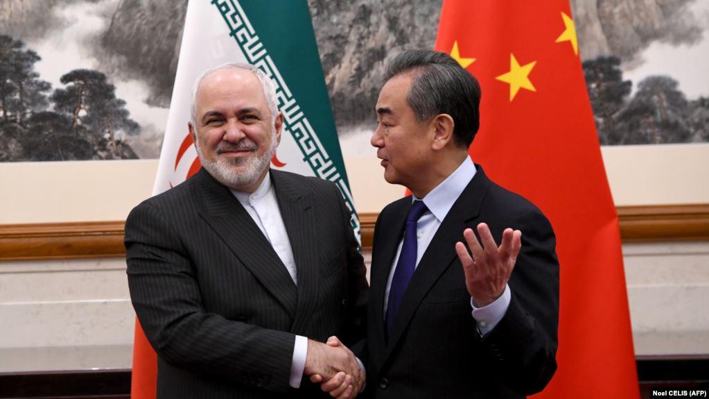 ۷۴ فعال سیاسی و مدنی ایرانی: توافقنامه بین ایران و چین «تهدیدی برای صلح و ثبات جهانی است»