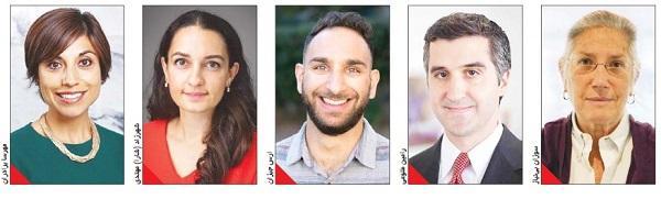 پنج ایرانی-آمریکایی در تیم انتقالی کابینهی بایدن