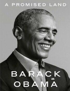 اوباما در کتاب جدیدش درباره ایران چه نوشته است؟
