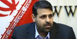 احمد نادری, نماینده مجلس
