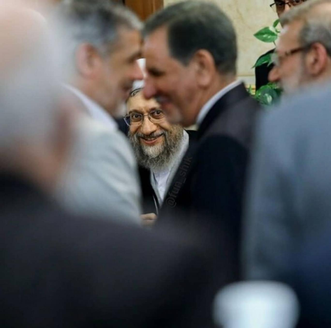 «ابوالفضل ضیایی, جاسوس صادق لاریجانی» دستگیر شد؛ ادامه سریال حذف لاریجانی از قدرت