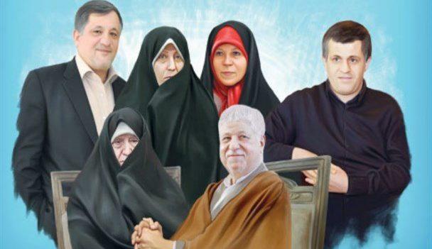 فائزه هاشمی؛ از پشیمانی از انقلاب ۵۷ تا دفاع تمام عیار از پدر