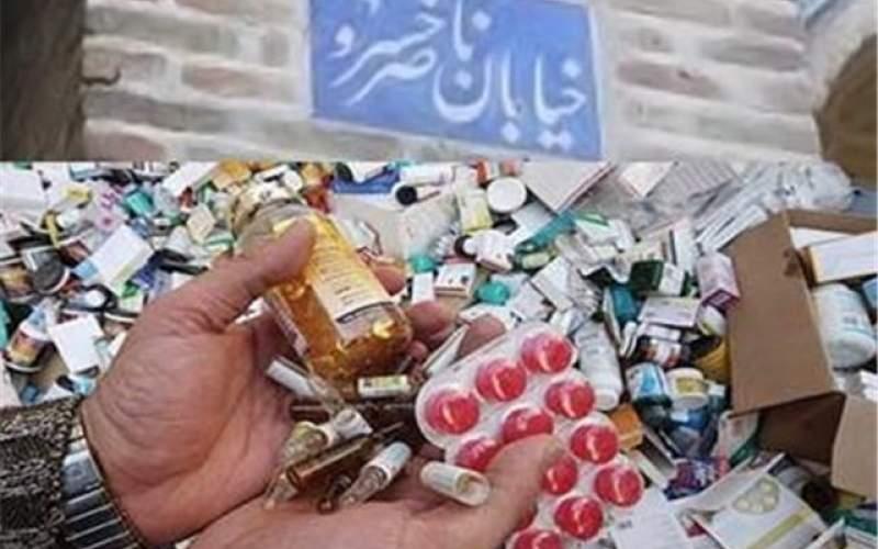 واکسن دزدی و واکسن فروشی، چاشنی روزهای سیاه کرونا