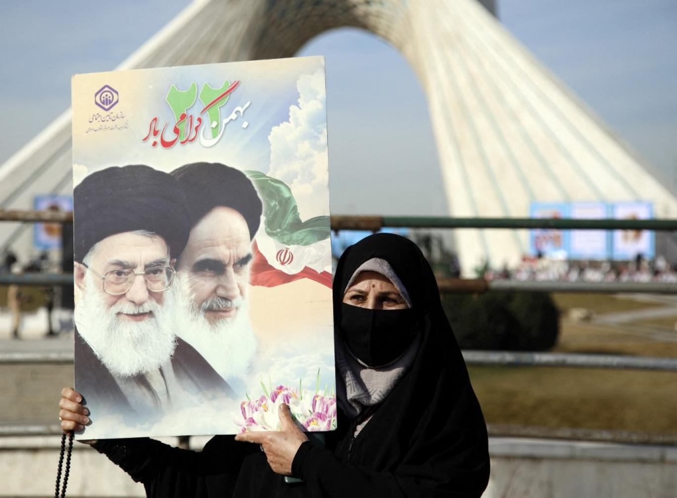 شکست رژیم جمهوری اسلامی از جامعه ایران در چهار قلمرو