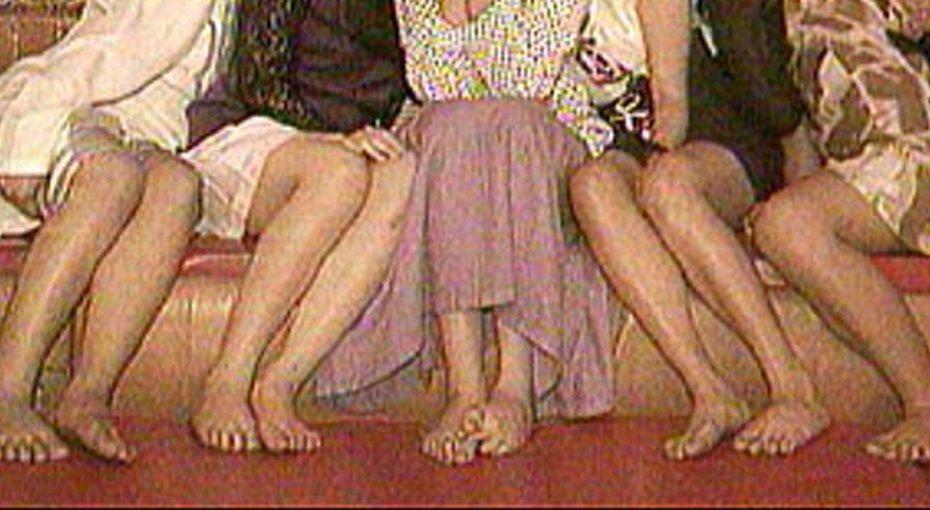 پلیس: قاچاق دختران ایرانی همچنان ادامه دارد و سن قاچاق به ۱۴ سال رسیده است