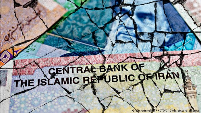 """آیا ایران واقعا از تحریمهای آمریکا """"یک تریلیون دلار"""" زیان دیده است؟"""