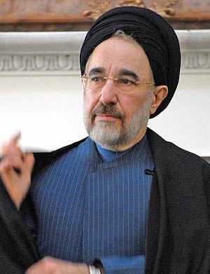 نامه ۳۷ صفحهای سیدمحمد خاتمی به خامنهای