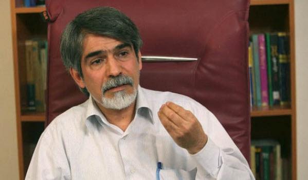 نامه احمد پورنجاتى به محمد خاتمی: کاش دو خط نامه به ملت بنویسید