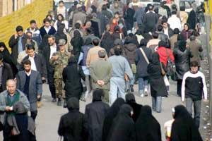 ایران: جامعه ای پر از غم و خشم و خستگی