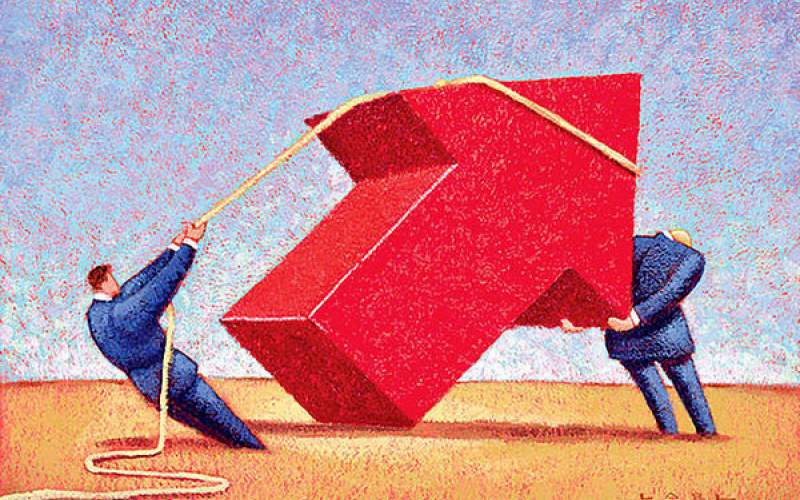 افزایش نرخ تورم در ایران به ۴۴.۲ درصد