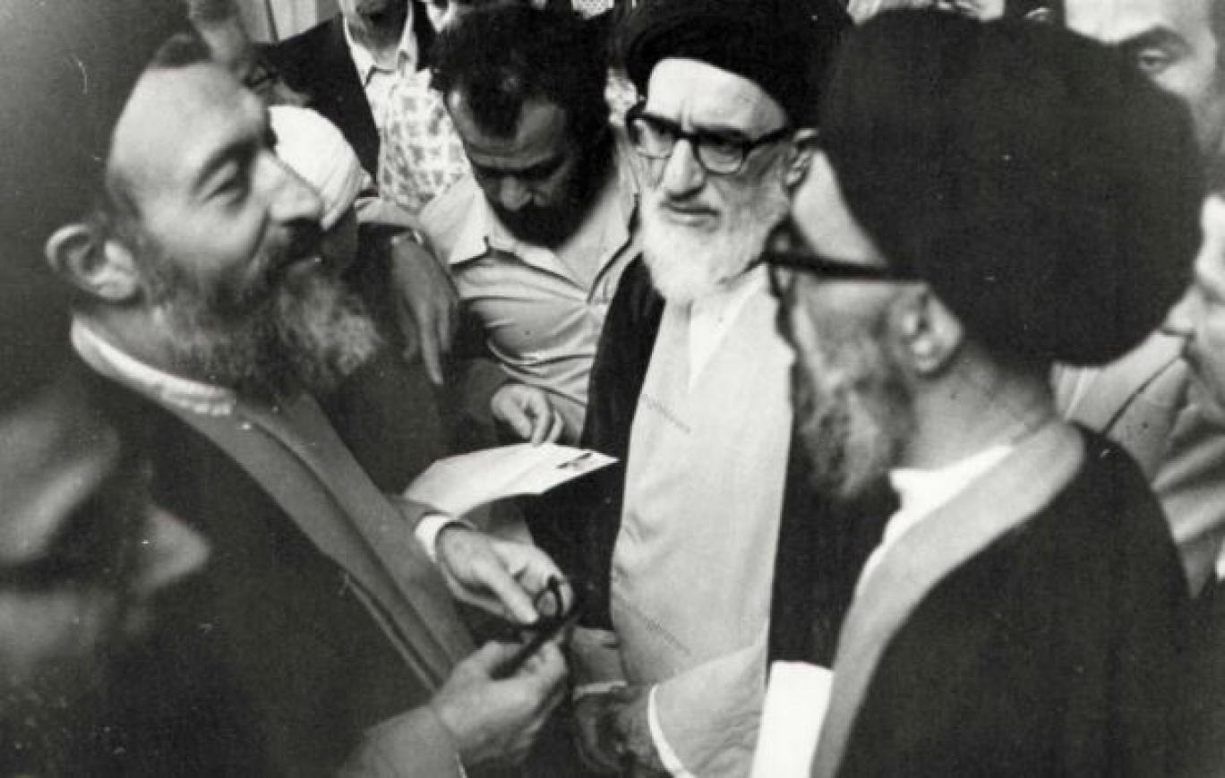 ولایتفقیه چگونه وارد قانون اساسی ایران شد؟