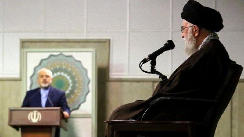 سلیمانی را ترامپ ترور کرد، ظریف را خامنهای/ حسین علیزاده