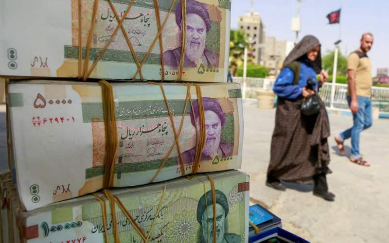 کوچ سپردههای بلندمدت به حسابهای کوتاهمدت؛ خلق روزانه ۳ هزار میلیارد تومان نقدینگی تازه در ایران