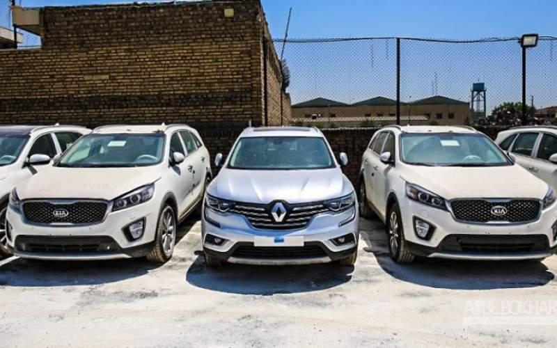کلاهبرداری حکومتی؛ گزارشی در مورد مصوبه واردات خودرو خارجی