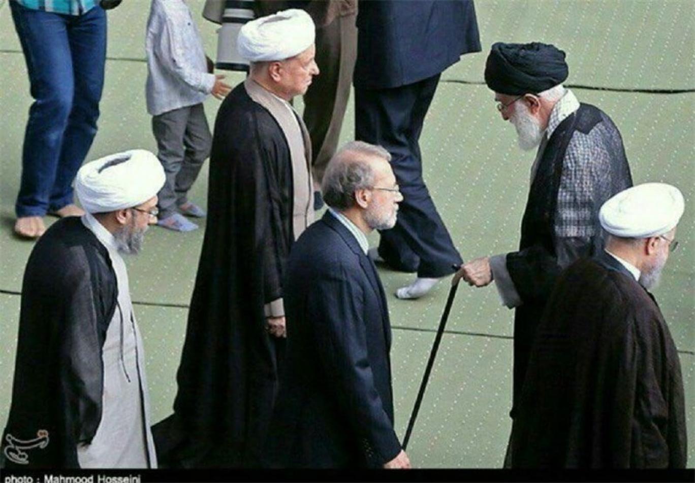 آیا استعفای خامنهای جمهوری اسلامی را نجات میدهد؟