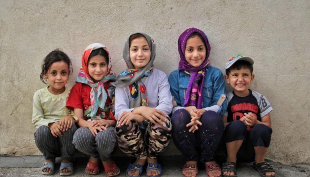 کودکان ایران فقیرند؛ ۸ تا ۱۶درصد کودکان سه استان از سوء تغذیه رنج میبرند