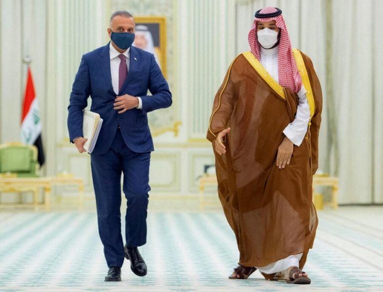 آیا گرد و غبار میان ایران و عربستان فرو مینشیند؟