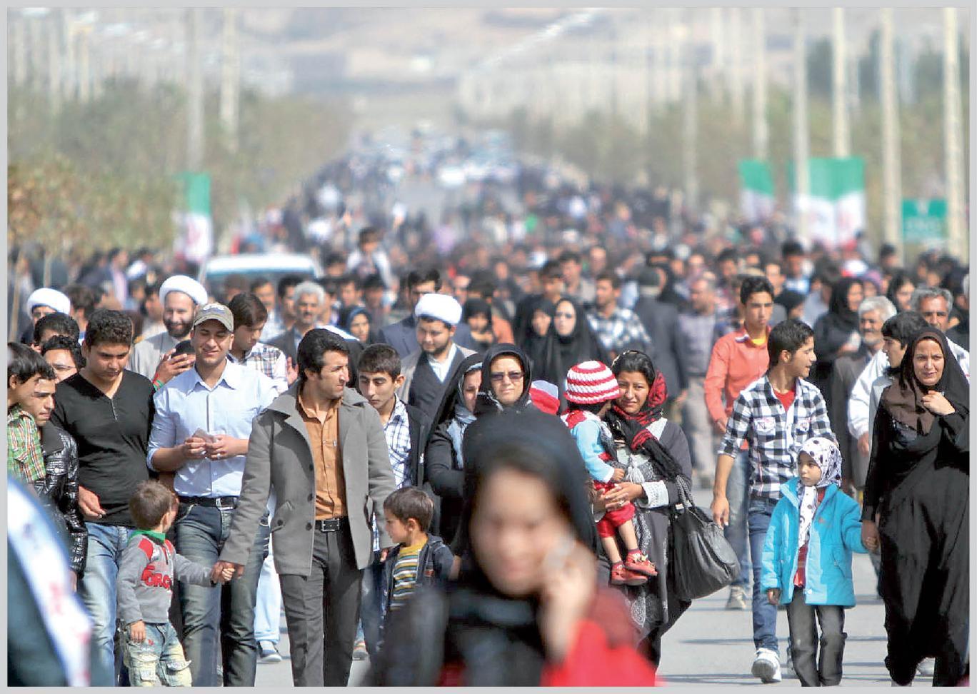 گزارش «پایش فقر» وزارت کار: از هر سه ایرانی، یک نفر در فقر مطلق زندگی میکند