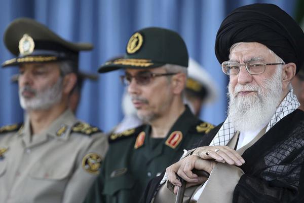 چالشهای چهارگانه خامنهای و بایدن