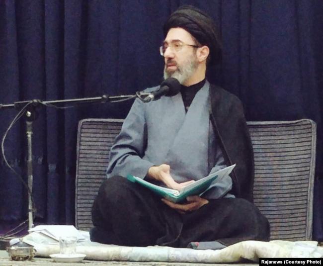 نهاد ولایت فقیه هراسآفرین است یا رهبری مجتبی خامنهای؟